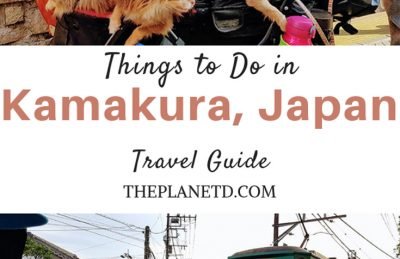 Kamakura Travel Guide - Things to do in This Seaside Town of Japan