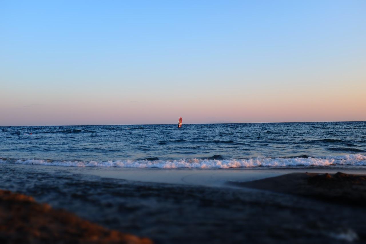 Inamuragaski Beach