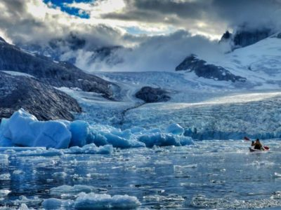 Kayaking in Greenland – The Greatest Arctic Adventure in Photos