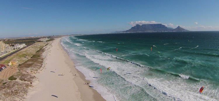 Photo of Ultimate Guide to Kitesurfing Cape Town – A Local's Guidebook