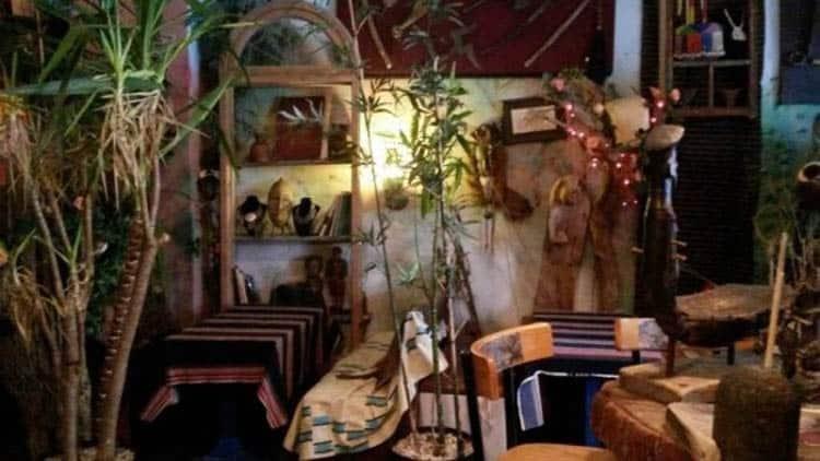 cape town dining | madam taitou