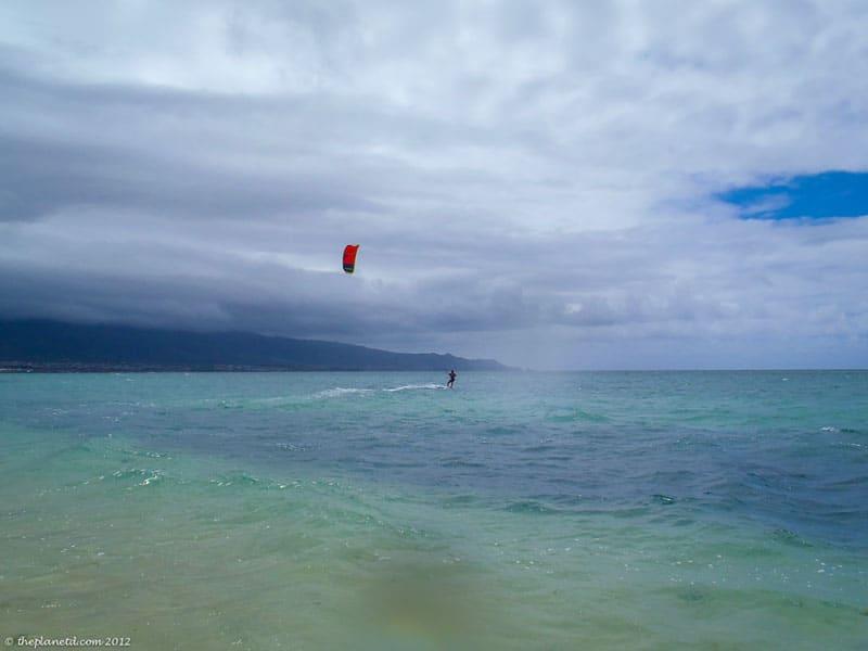 maui flying