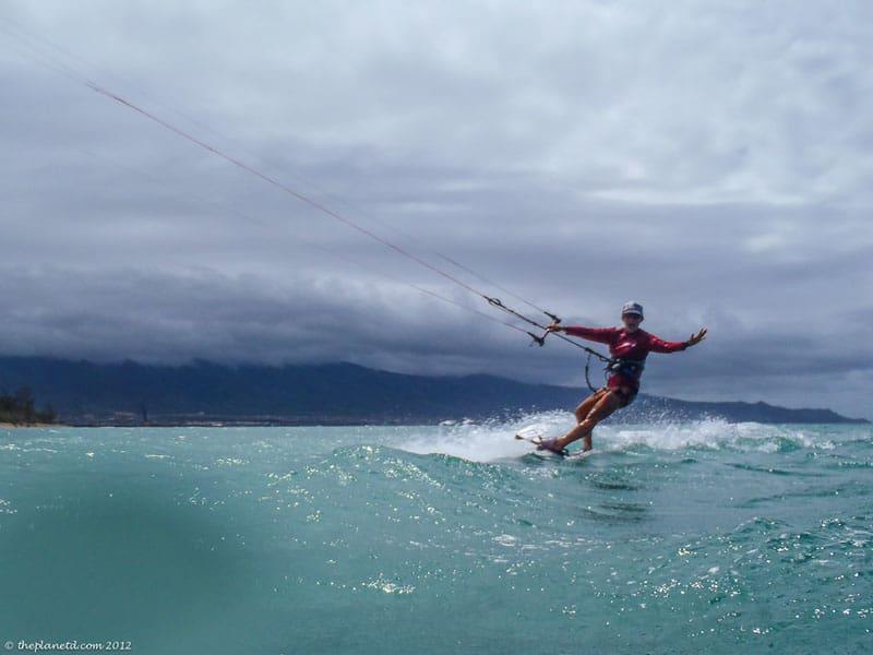 Kiteboarding Maui – Adventure Travel at its Finest