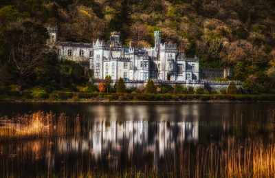 kylemore abbey featured image