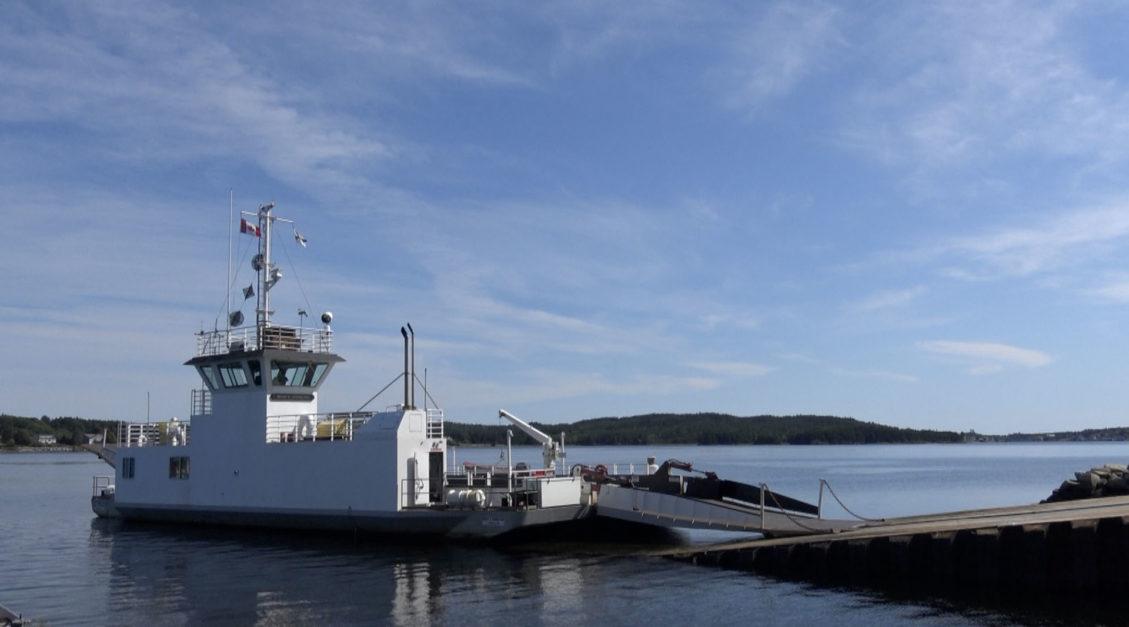 la have ferry