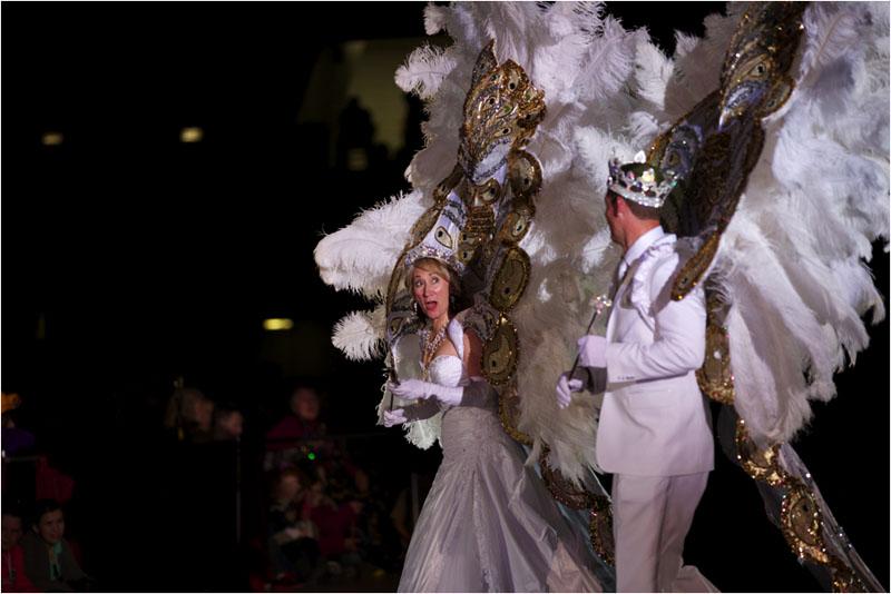 mardi gras royal queen