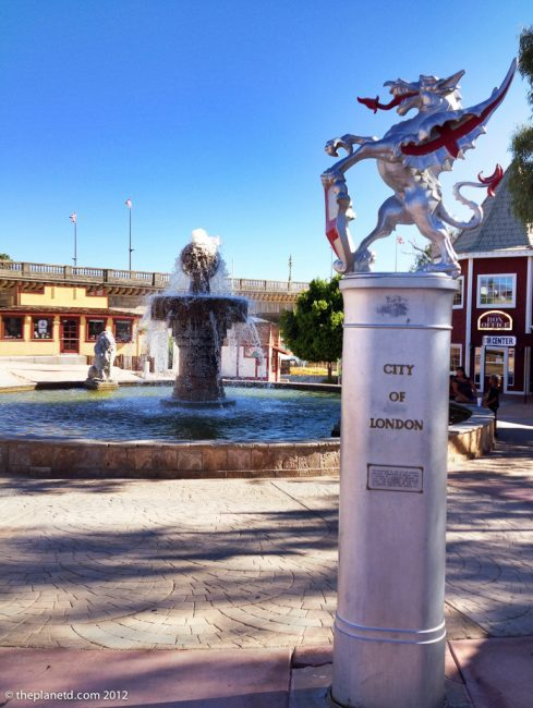 Lake Havasu And The London Bridge Adventure Travel Blog For Couples The Planet D