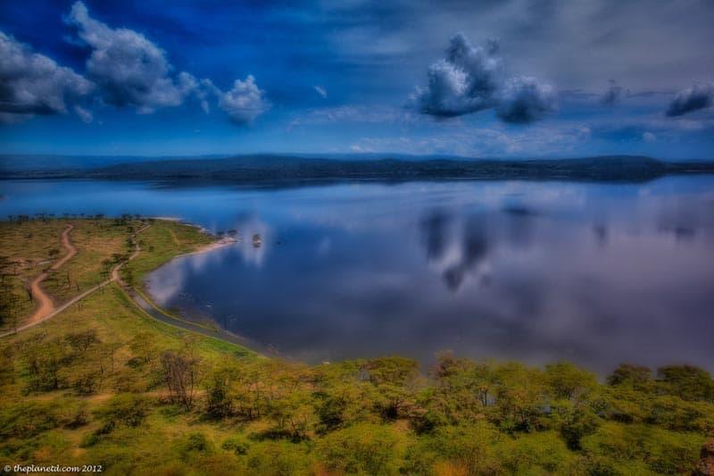 Kenya's Lake Nakuru