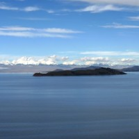 lake titicaca south america adventure travel