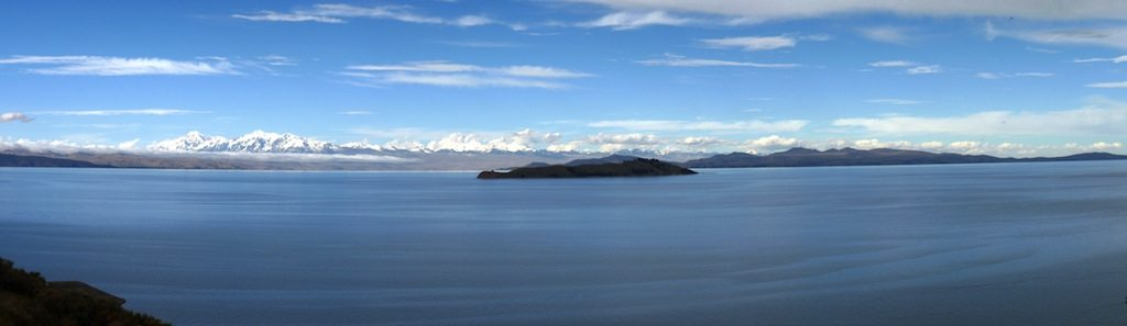 lake titicaca south america adventure travel