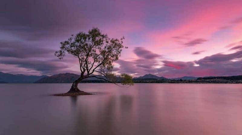landscape photography tutorial new zealand