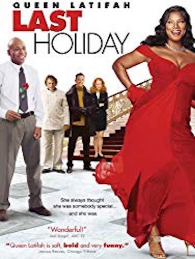 cute holiday movies | last holiday