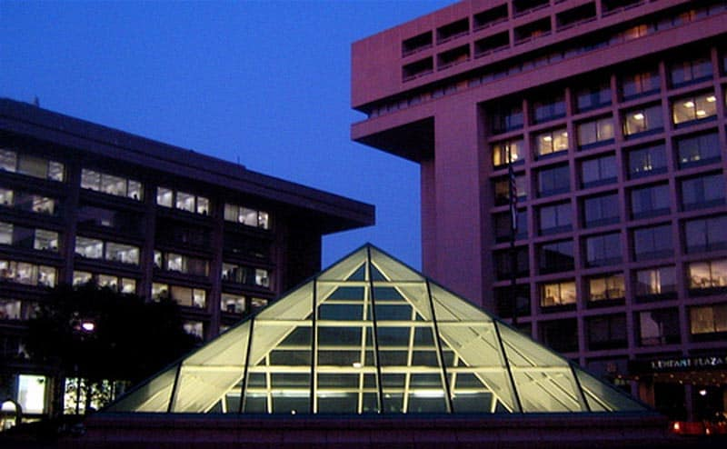 Top 5 Architectural Wonders of IM Pei