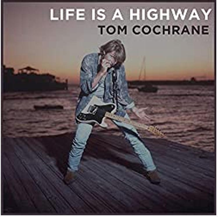 life is a highway | songs to drive to