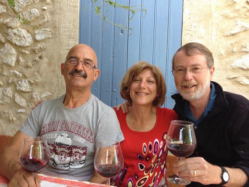 living in france tips learn the language