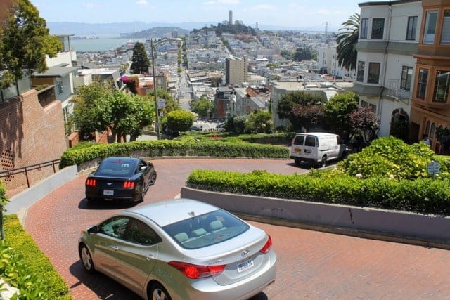 best area to stay in san francisco lombard street