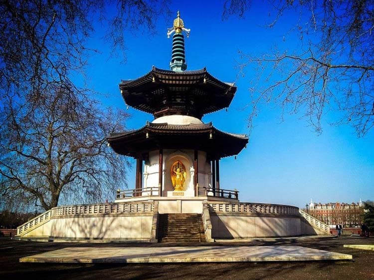 top alternative london attractions battersea park
