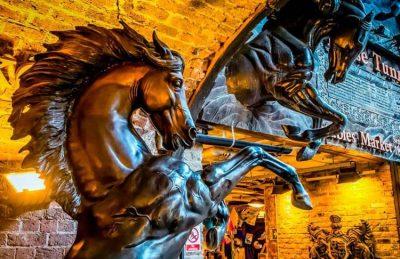 top london attractions camden