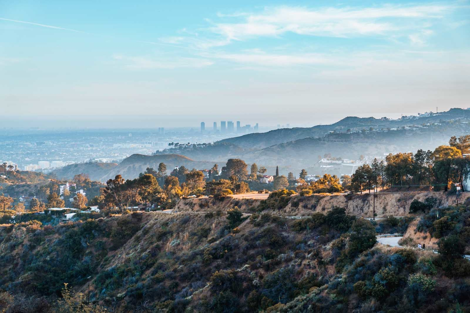 best things to do in los angelese california