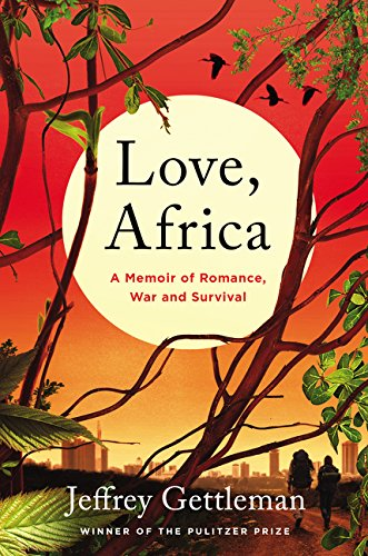 love africa books about travel