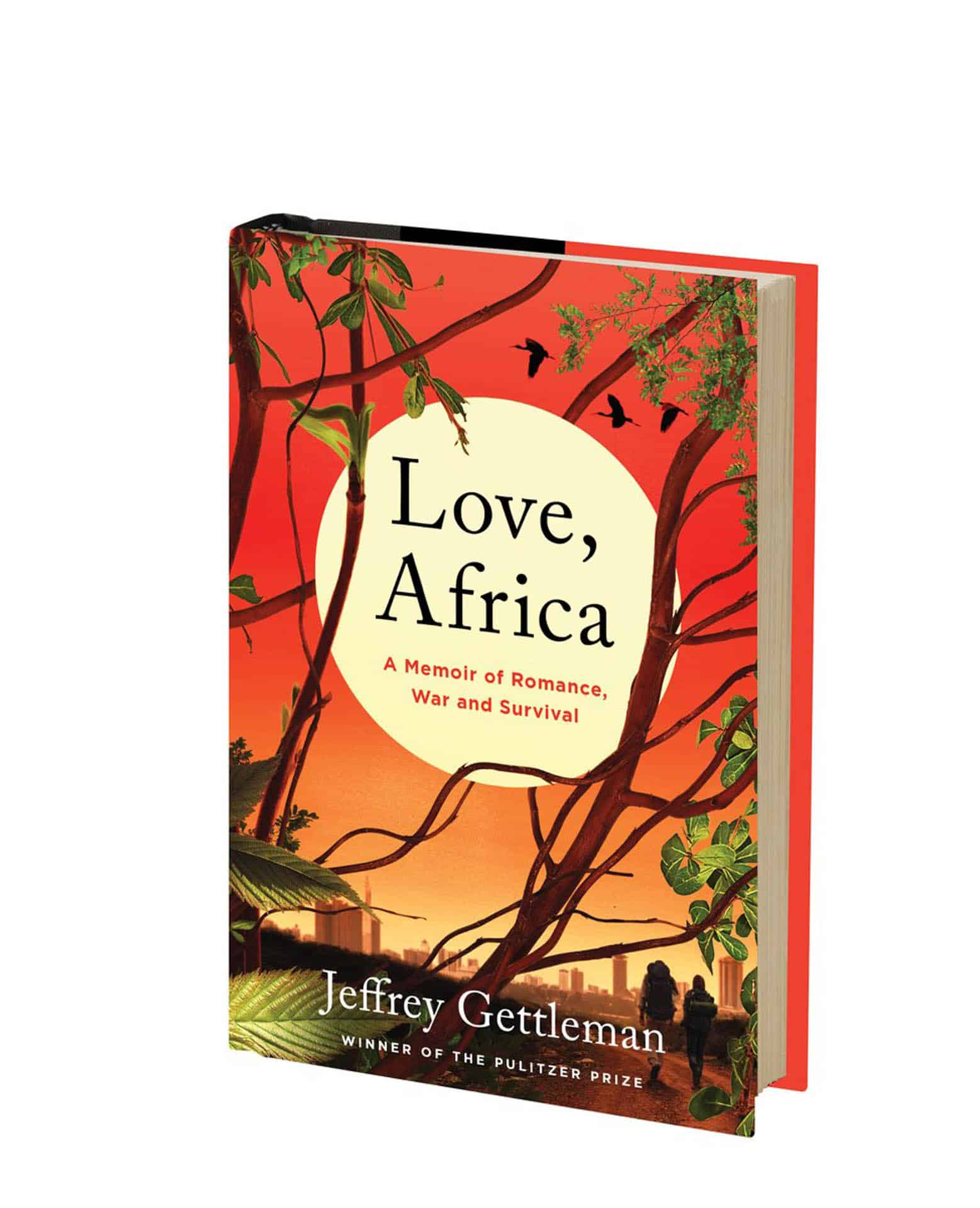 love africa jeffrey gettleman