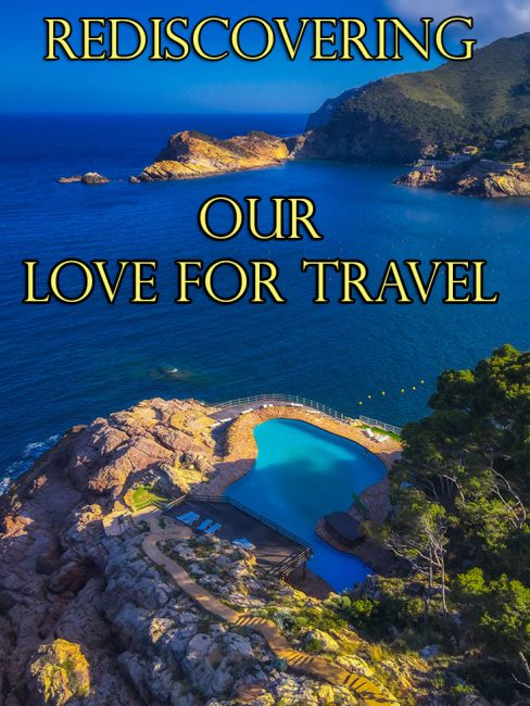 love for travel