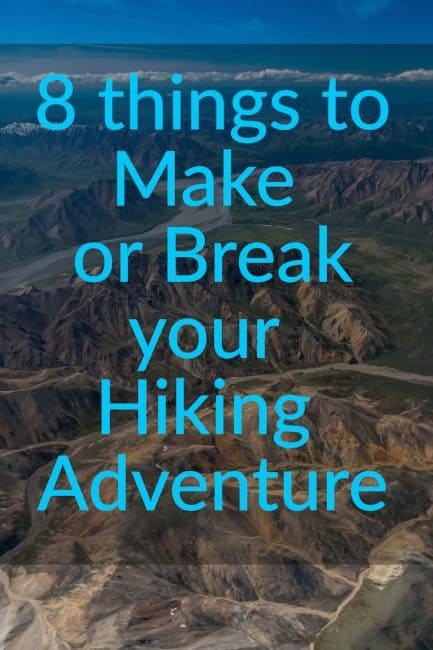hiking adventure pinterest