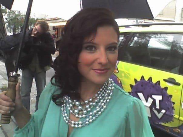 YTV Host