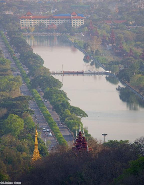 river myanmar