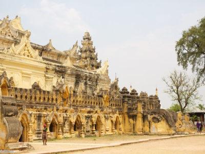 Experiencing Mandalay: Myanmar's Hidden Gem