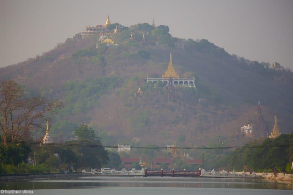 Mandalay Myanmar content