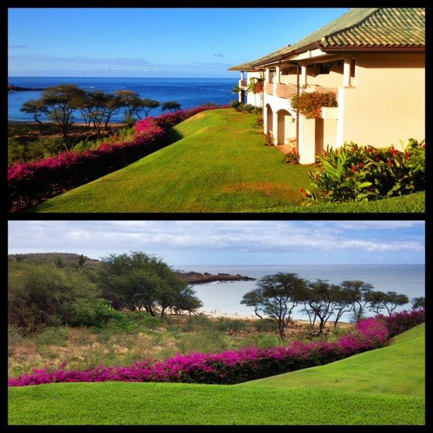 travel romance hawaii