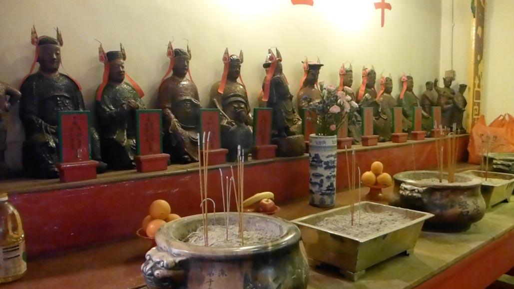 temple man mo hong kong