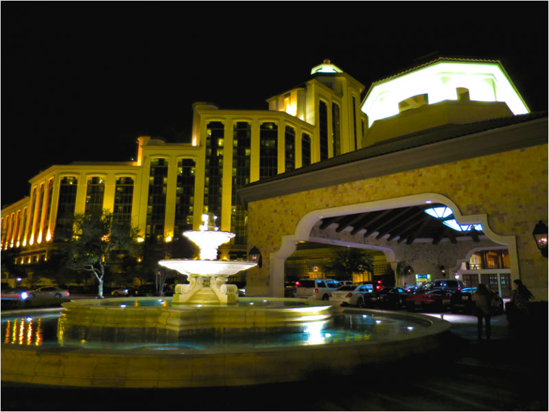 casino mardi gras