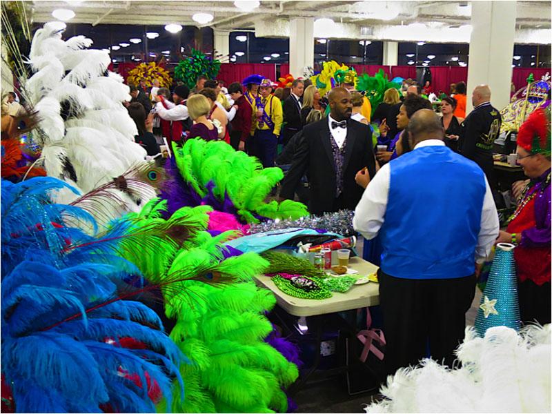 costumes mardi gras