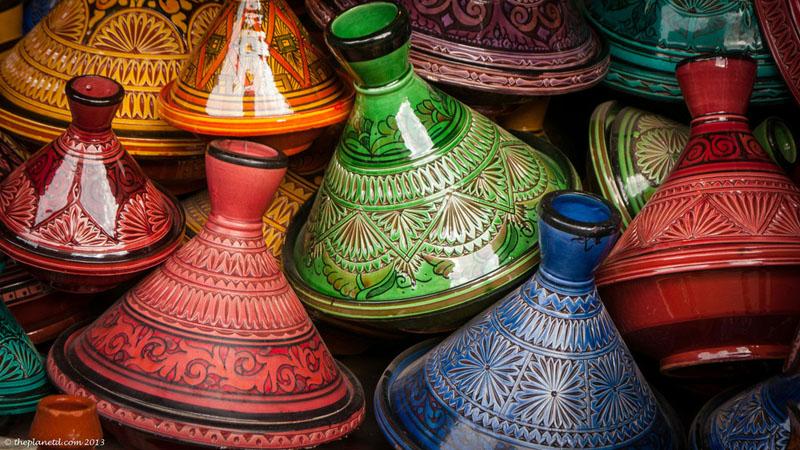 marrakech photos tagine