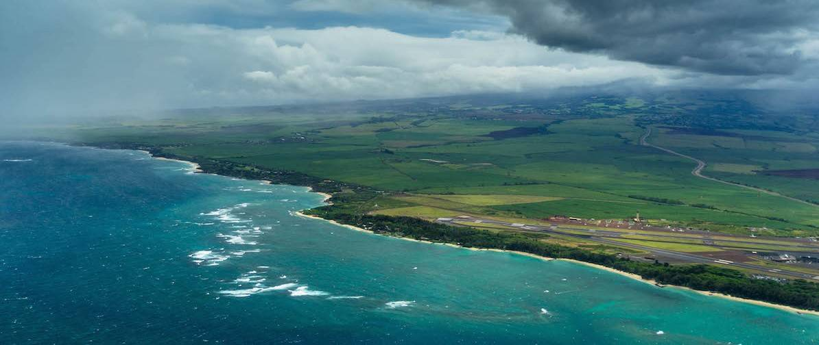The Best Way to See Maui – Helicopter Tour of Maui