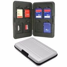 memory card holder