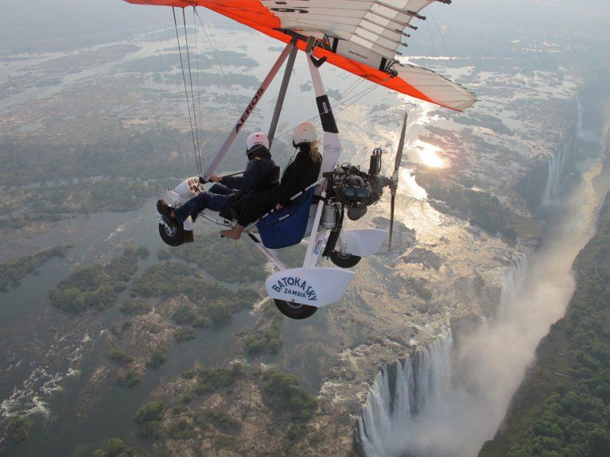 microlight-victoria-falls-zambia