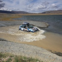 mongol rally river crossings