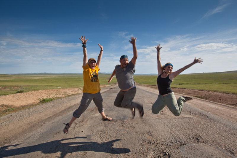 mongolia recap jumping