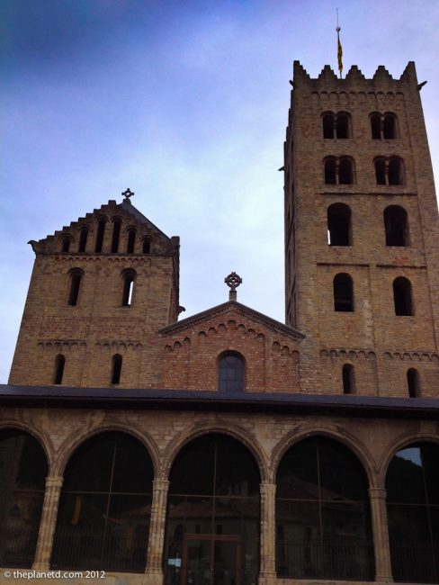 Santa Maria Ripoli Monastery-20