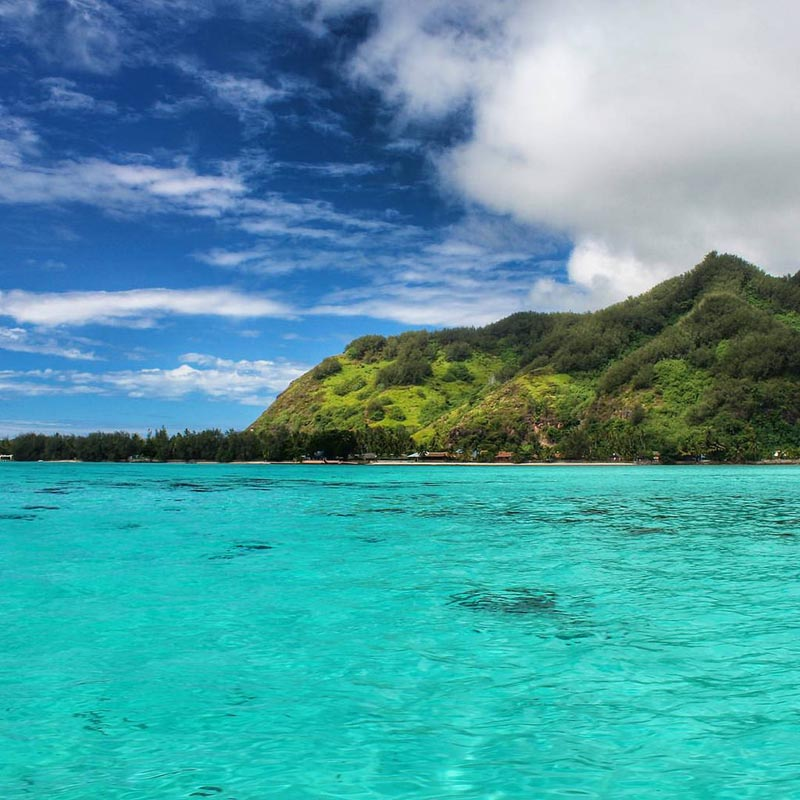 moorea travel tahiti