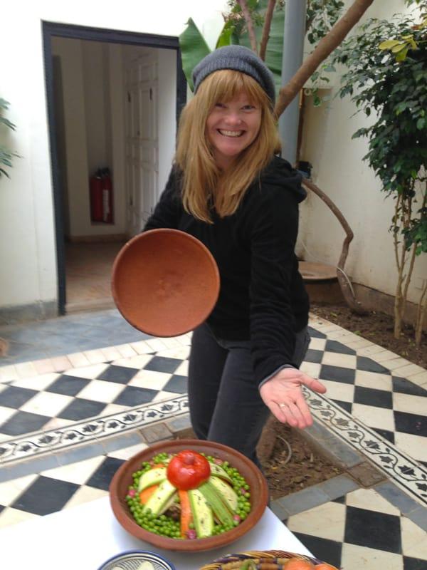 conseils de cuisine marocaine
