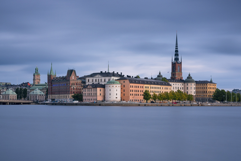 european cities stockholm