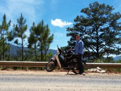 My Motorbike Tour of Vietnam – An adventure like no other