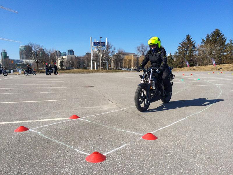 motorcycle diaries practicing