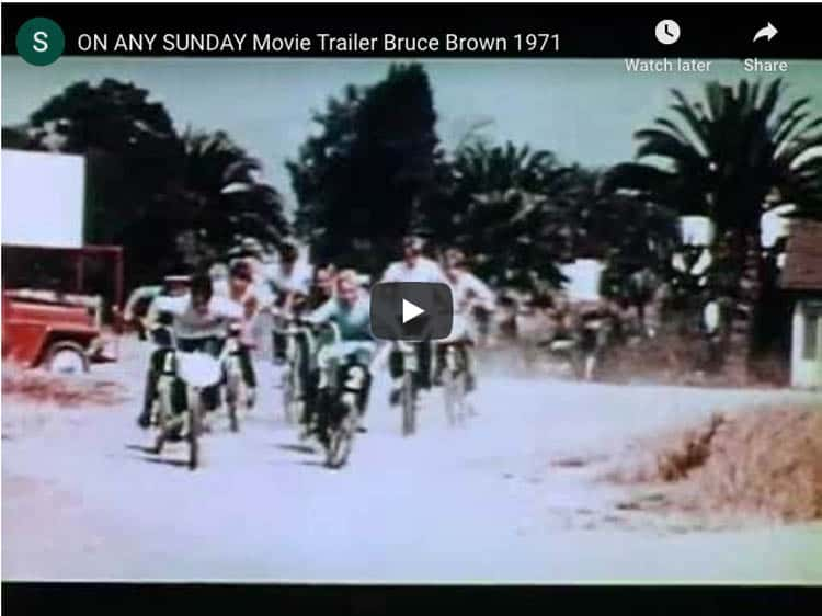 on any sunday | original motorcycle documentary