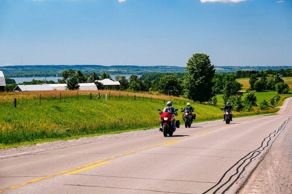 motorcycle ride ontario 1