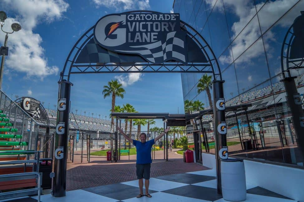 motorsport experiences content